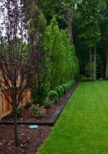 Popular privacy fence ideas 06