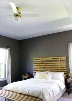 Simple master bedroom remodel ideas for summer 02