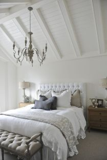 Simple master bedroom remodel ideas for summer 07