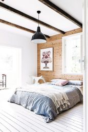 Simple master bedroom remodel ideas for summer 19