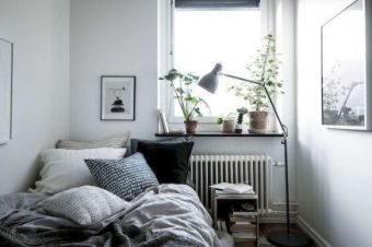Simple master bedroom remodel ideas for summer 42
