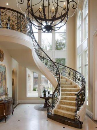 Simply elegant house design ideas 32