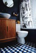 Stunning scandinavian bathroom design ideas 21