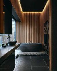 Stunning scandinavian bathroom design ideas 25