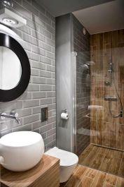 Stunning scandinavian bathroom design ideas 30