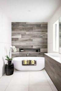 Stunning scandinavian bathroom design ideas 41