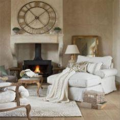 Ultimate romantic living room decor ideas 04