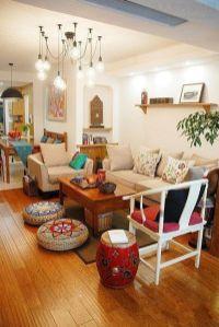 Ultimate romantic living room decor ideas 28