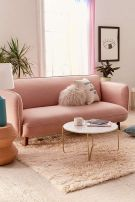 Ultimate romantic living room decor ideas 29