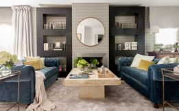 Ultimate romantic living room decor ideas 50