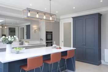 Unique modern contemporary kitchen ideas 16