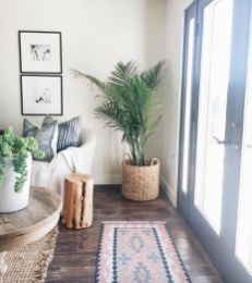 Adorable apartment living room decorating ideas 39
