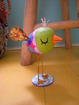 Amazing paper mache ideas 06