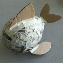 Amazing paper mache ideas 24