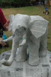 Amazing paper mache ideas 30