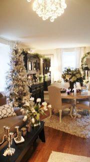 Charming winter wonderland party decoration kids ideas 33