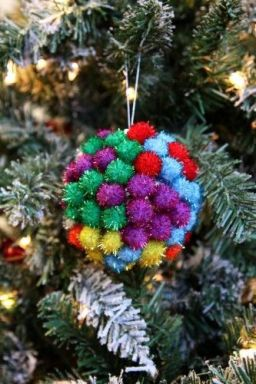 Charming winter wonderland party decoration kids ideas 43