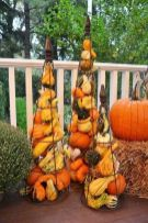 Cheap and easy fall decorating ideas 25