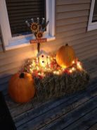 Cheap and easy fall decorating ideas 44