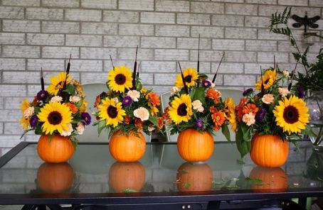 Cheap and easy fall decorating ideas 51