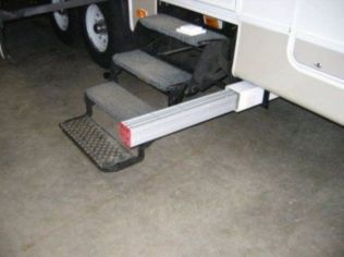 Cheap rv modifications ideas for your street style 19