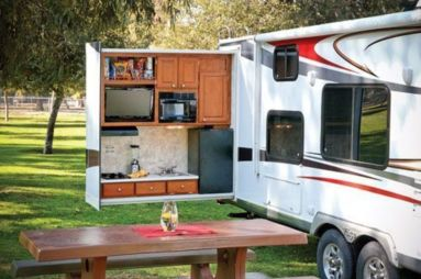 Cheap rv modifications ideas for your street style 32