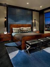Creative diy wall decor suitable for bedroom ideas 08