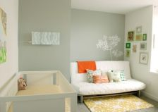 Creative diy wall decor suitable for bedroom ideas 32