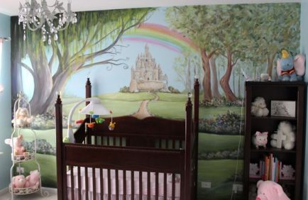 Creative diy wall decor suitable for bedroom ideas 38