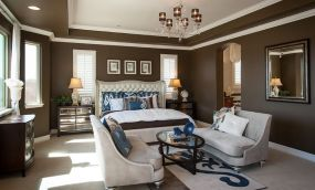 Creative diy wall decor suitable for bedroom ideas 44