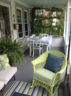 Fancy farmhouse fall porch decor and design ideas 30