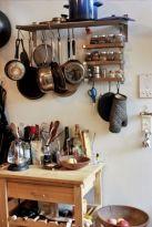 Fantastic kitchen organization ideas for small apartment 12