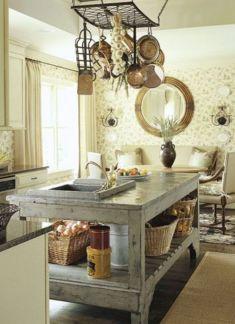 Fantastic kitchen organization ideas for small apartment 19