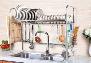Fantastic kitchen organization ideas for small apartment 37