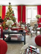 Fascinating christmas tree ideas for living room 17