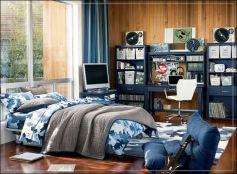 Latest diy organization ideas for bedroom teenage boys 14