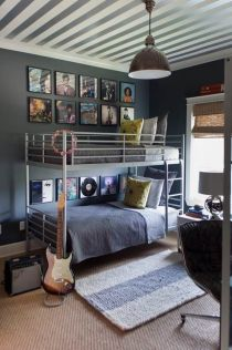 Latest diy organization ideas for bedroom teenage boys 30