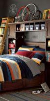 Latest diy organization ideas for bedroom teenage boys 38