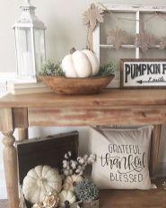 Luxurious crafty diy farmhouse fall decor ideas 04
