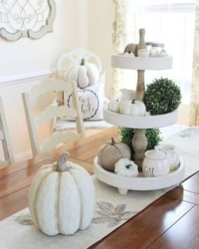 Luxurious crafty diy farmhouse fall decor ideas 07