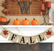 Luxurious crafty diy farmhouse fall decor ideas 25