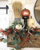 Luxurious crafty diy farmhouse fall decor ideas 29