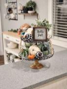 Luxurious crafty diy farmhouse fall decor ideas 36