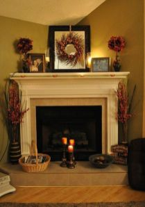 Magnificient farmhouse fall decor ideas on a budget 03