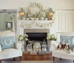 Magnificient farmhouse fall decor ideas on a budget 05