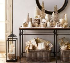 Magnificient farmhouse fall decor ideas on a budget 37