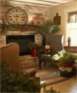 Magnificient farmhouse fall decor ideas on a budget 50