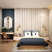 Minimalist master bedrooms decor ideas 08