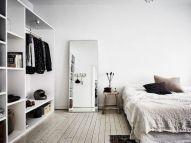 Minimalist master bedrooms decor ideas 12