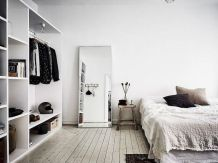 Minimalist master bedrooms decor ideas 12